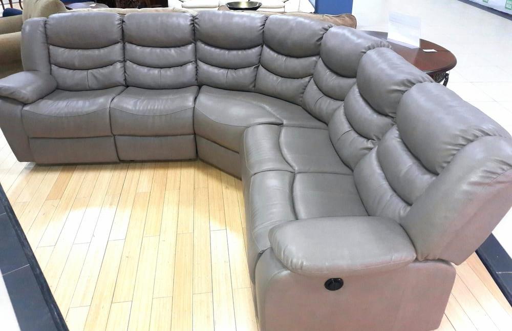 Обивка дивана на дому